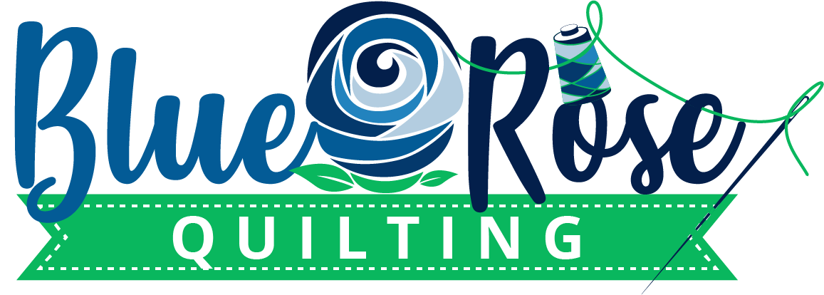 Blue Rose Quilting